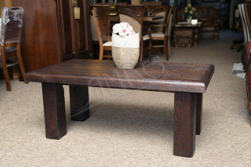 stylowe stoły dębowe