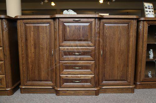 drewniany barek