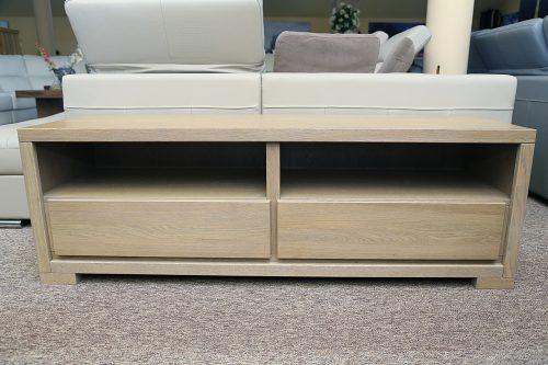 drewniana szafka