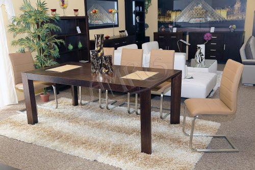 nowoczesne stoły dębowe