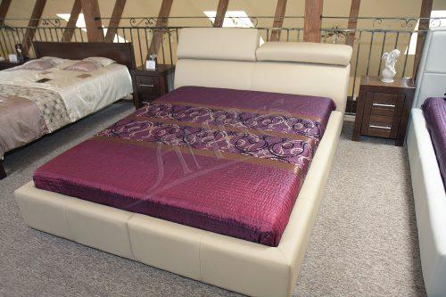 Przykład łóżka nowoczesnego do sypialni