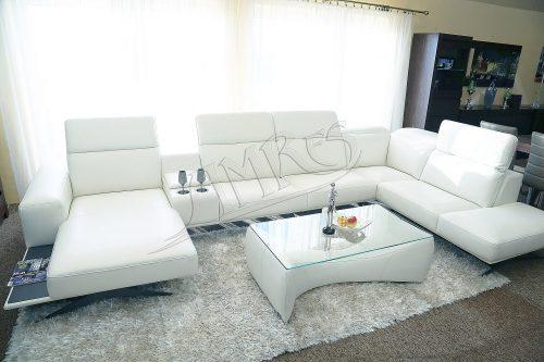 nowoczesne wyposażenie salonu