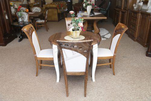 stoły dębowe do jadalni