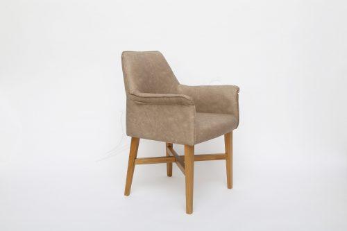Krzesło Rosa